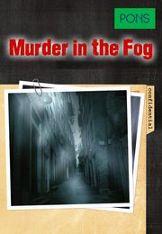 Murder in the Fog,